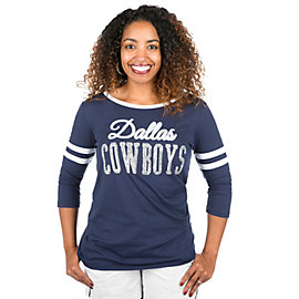 Dallas Cowboys Edna Tee