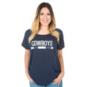 Dallas Cowboys Nike Dry Modern Fan Top