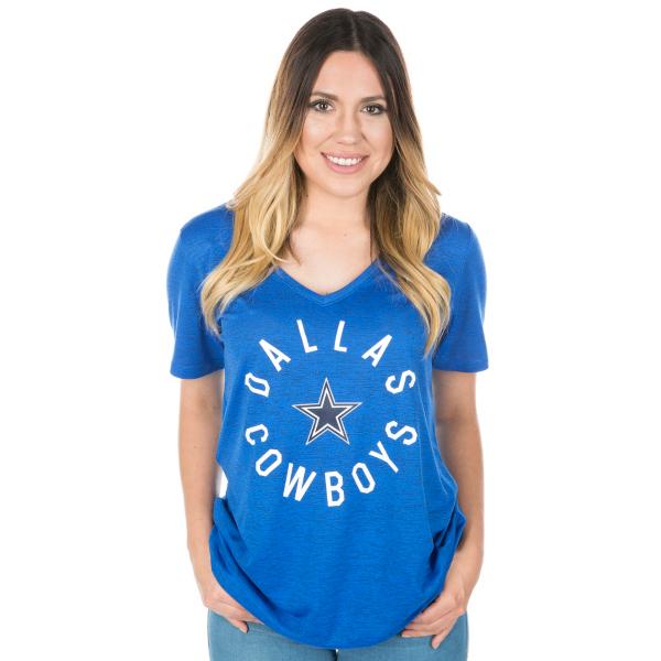 Dallas Cowboys Nike Dri-FIT Touch Top