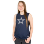 Dallas Cowboys Nike Dry Logo Muscle Tank