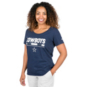 Dallas Cowboys Nike Sideline Scoop Tee