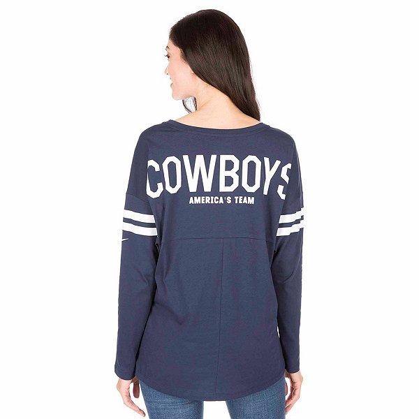 Dallas Cowboys Nike Tailgate Long Sleeve Tee