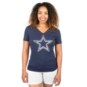 Dallas Cowboys Ruby Ezekiel Elliott Short Sleeve Tee