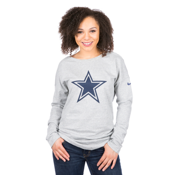 Dallas Cowboys Nike Spirit Top