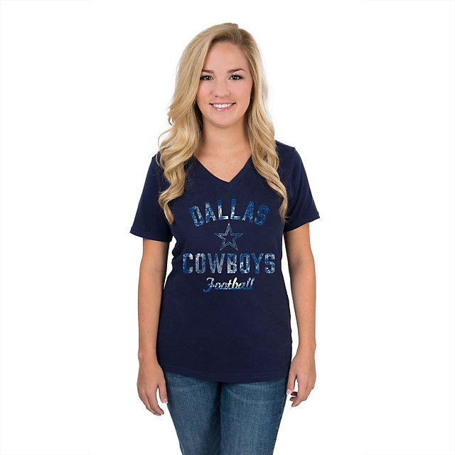 Dallas Cowboys Matilda Tee