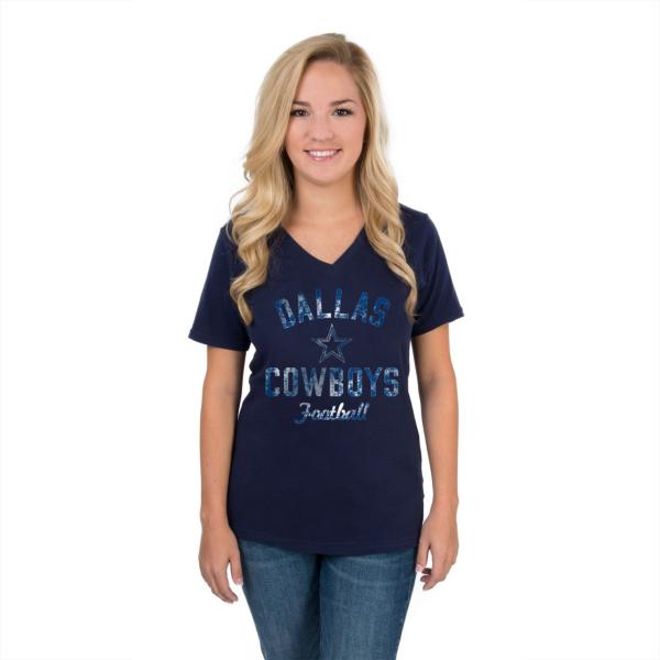 Dallas Cowboys Matilda Tee