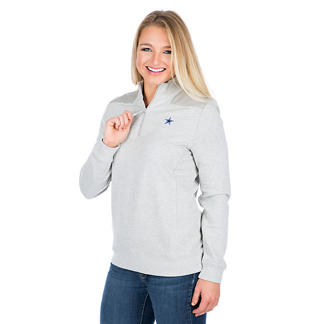 Dallas Cowboys Vineyard Vines Womens Shep Shirt