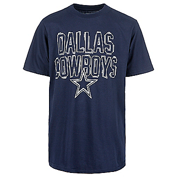 Dallas Cowboys Youth Chachi Short Sleeve Tee
