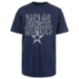 Dallas Cowboys Youth Chachi Short Sleeve Tee