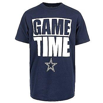 Dallas Cowboys Youth Richie Short Sleeve Tee