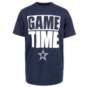 Dallas Cowboys Youth Richie Short Sleeve Tee