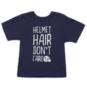 Dallas Cowboys Infant Helmet Hair Tee