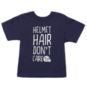 Dallas Cowboys Infant Helmet Hair Tee