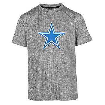 Dallas Cowboys Shock Youth Carswell Short Sleeve Tee