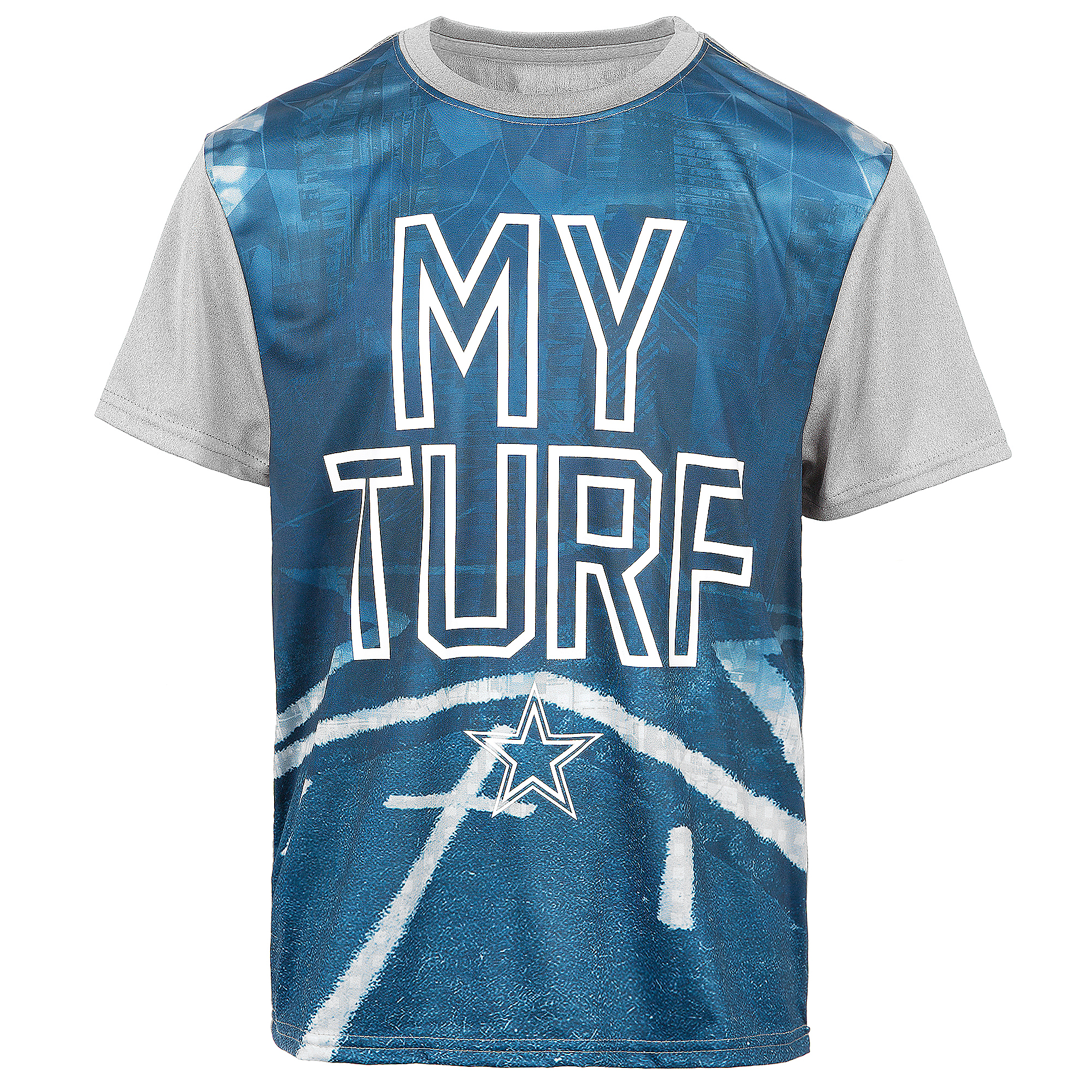 Dallas Cowboys Youth Malcolm Tee