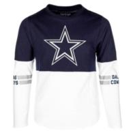 Dallas Cowboys Girls Carolyn Tee