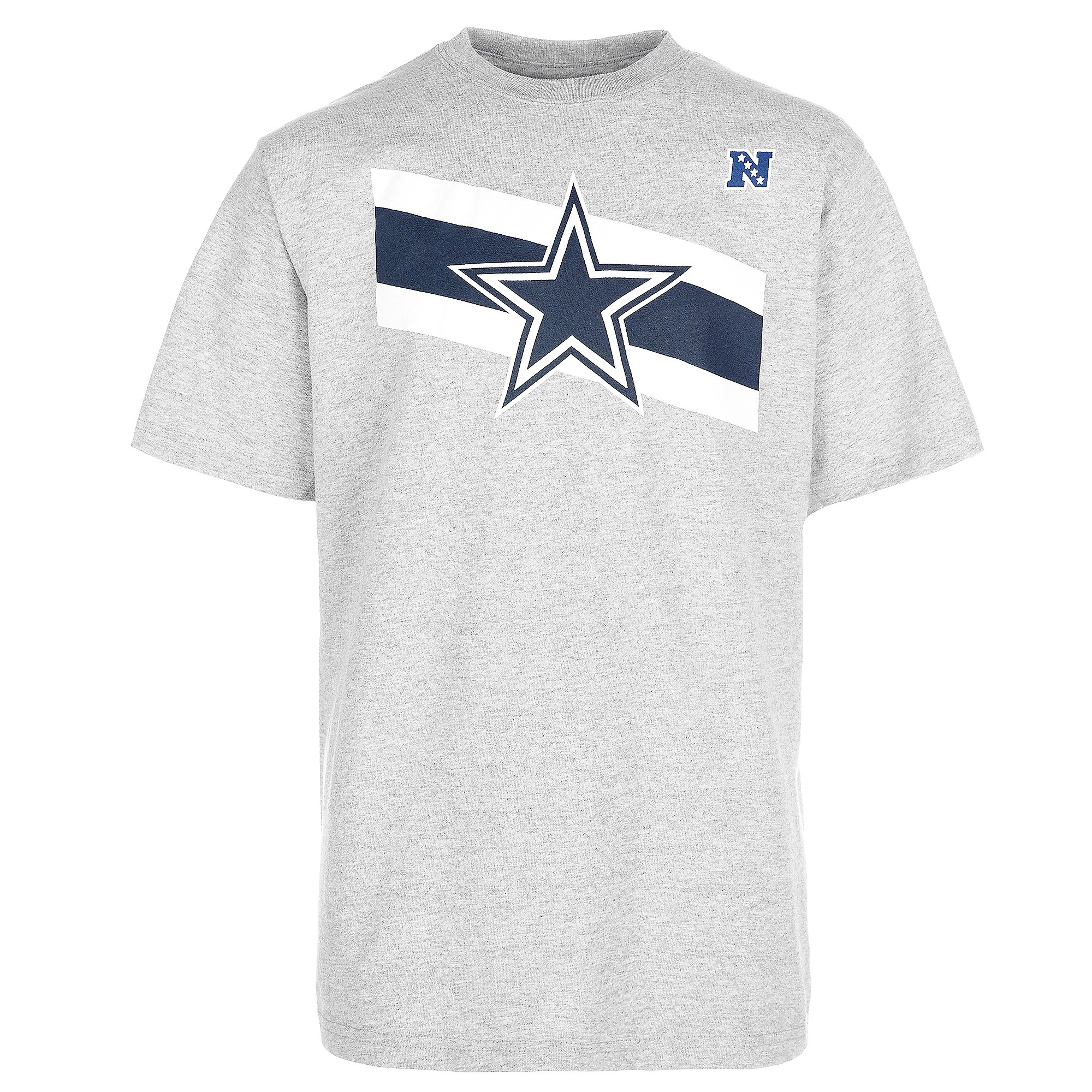 Dallas Cowboys Youth Spectre Tee