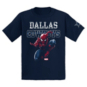 Dallas Cowboys Youth Spidey Fearless Tee