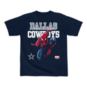 Dallas Cowboys Toddler Practice Spidey Tee