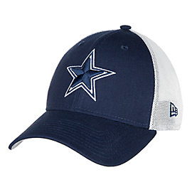 Dallas Cowboys New Era Team Brazen 39Thirty Cap