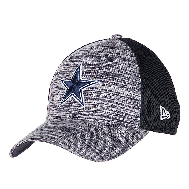 Dallas Cowboys New Era Tonal Tint 39Thirty Cap