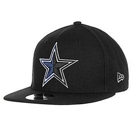 Dallas Cowboys New Era Split Side 9Fifty Cap