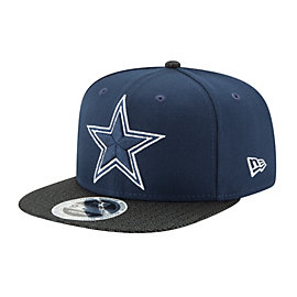 Dallas Cowboys New Era Flect Rip Snap 9Fifty Cap