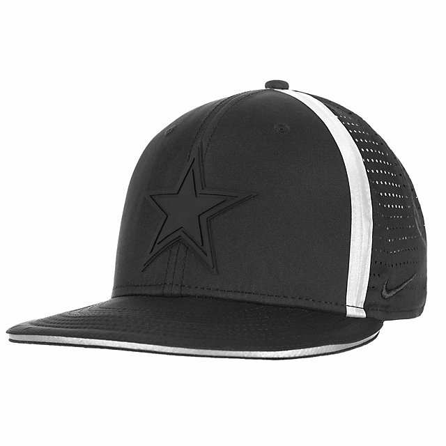 Dallas Cowboys Nike New Day Aerobill True Cap