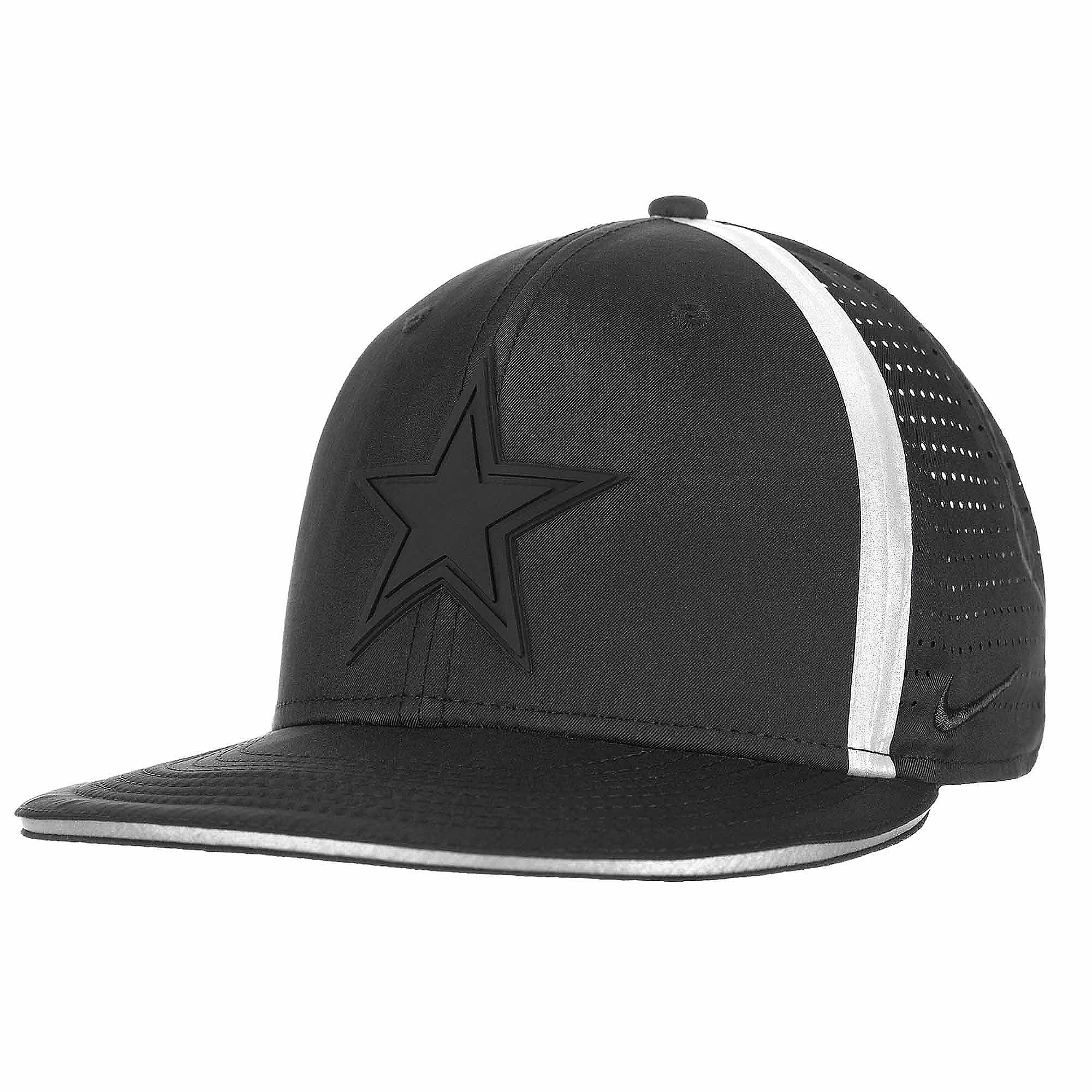 76368e16 Dallas Cowboys Nike New Day Aerobill True Cap | Dallas Cowboys Pro Shop