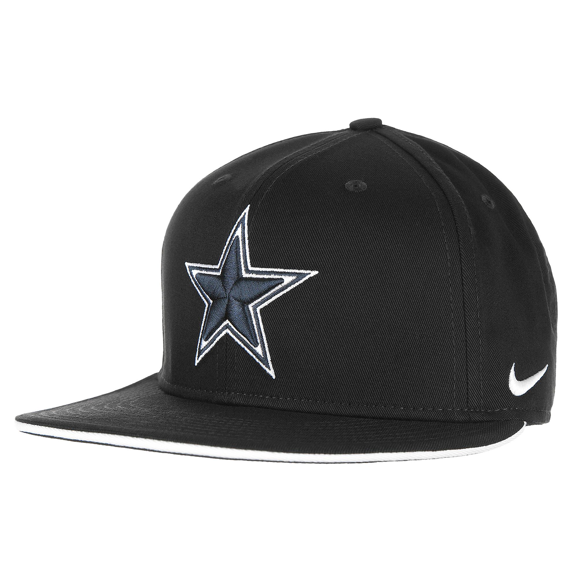 Dallas Cowboys Nike New Day Energy True Cap