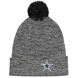 Dallas Cowboys Nike New Day Beanie