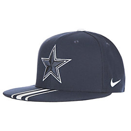 Dallas Cowboys Nike True Bold Cap