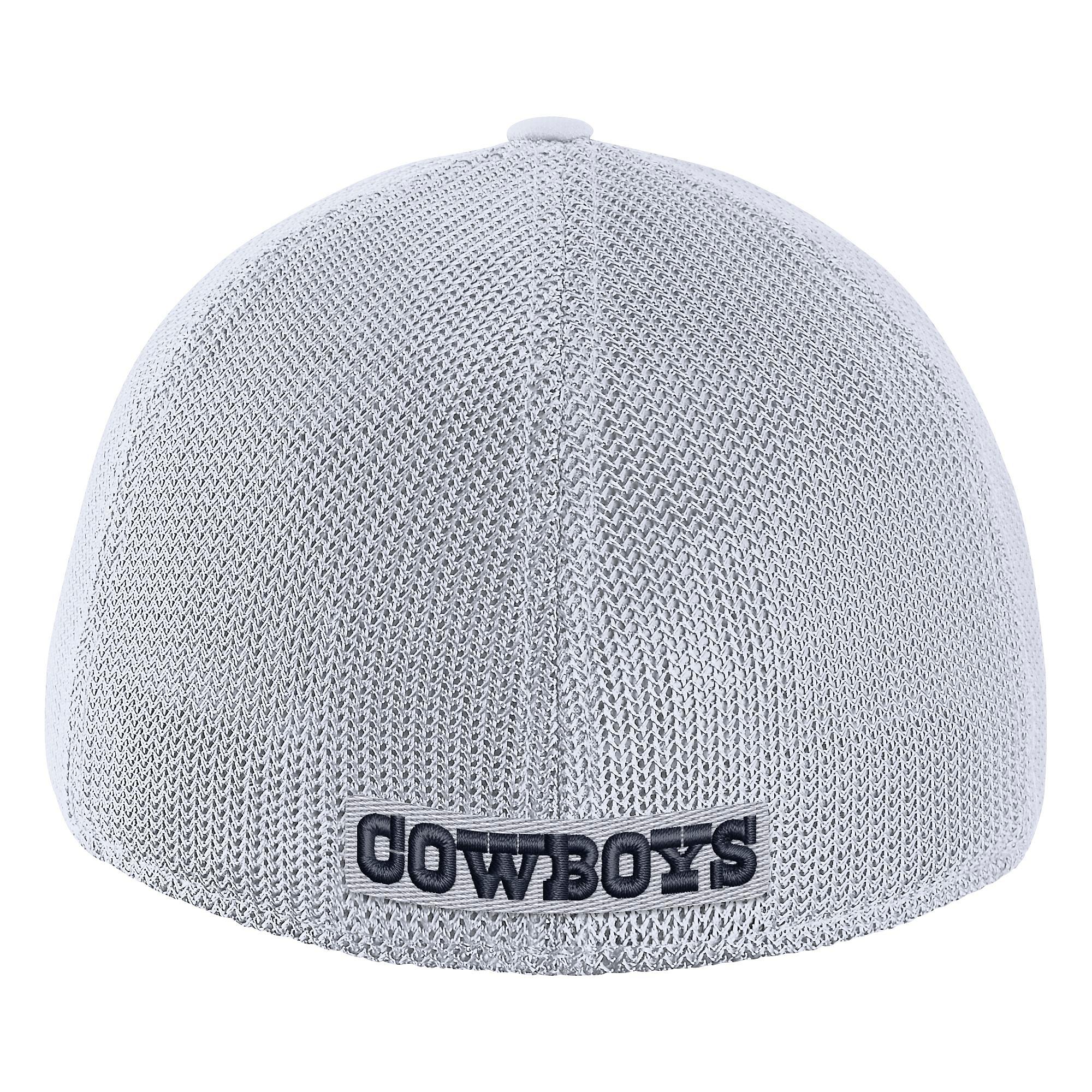 0ce2817b7cdd6d Dallas Cowboys Nike Color Rush Energy XC Swooshflex Cap | Fans United