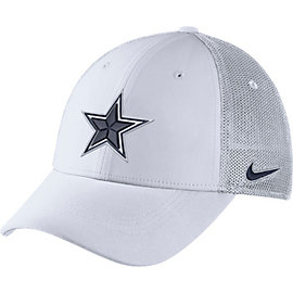 Dallas Cowboys Nike Color Rush Energy XC Swooshflex Cap