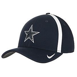 Dallas Cowboys Nike Classic 99 Aerobill Star Swooshflex Cap