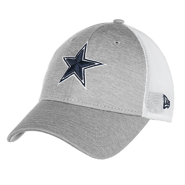 Dallas Cowboys New Era Tech Sweep 39Thirty Cap