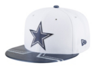 Dallas Cowboys New Era 2017 Draft Mens Onstage 59Fifty Cap