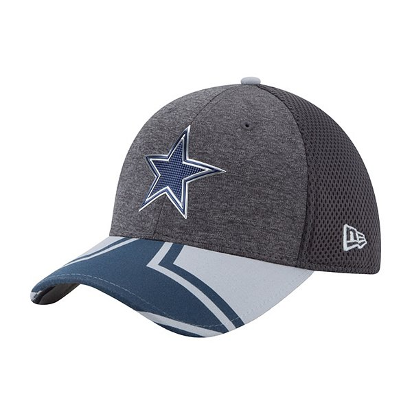 Dallas Cowboys New Era 2017 Draft Mens Spotlight 39Thirty Hat