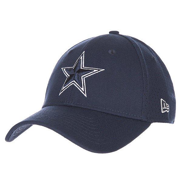 Dallas Cowboys New Era Prime Pierce 39Thirty Hat