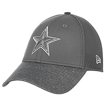 Dallas Cowboys New Era Shadow Burst 39Thirty Cap