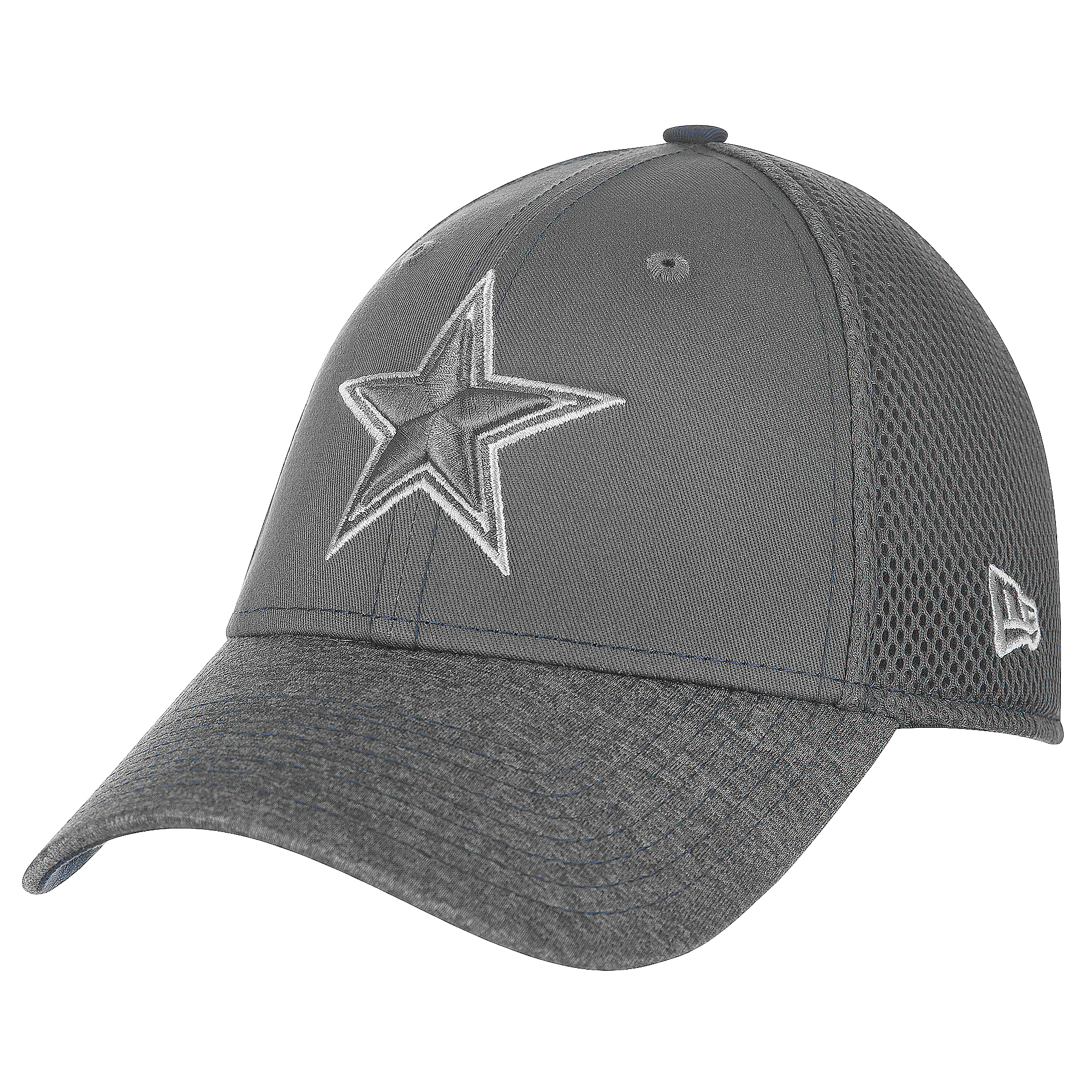 Dallas Cowboys New Era Shadow Burst 39Thirty Cap