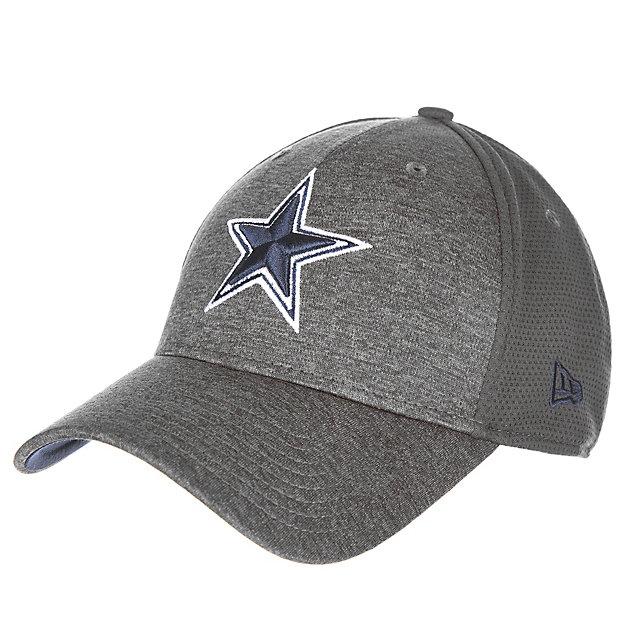Dallas Cowboys New Era Shadowed Team 2 39Thirty Cap