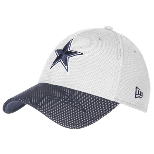 Dallas Cowboys New Era Visor Maze 39Thirty Cap
