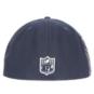 Dallas Cowboys New Era Panel Flect 59Fifty Hat