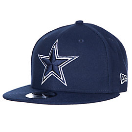 Dallas Cowboys New Era Golden Hit Snap 9Fifty Cap
