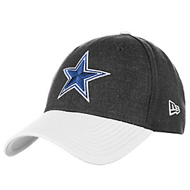 Dallas Cowboys New Era Heather Change Up Redux 39Thirty Cap