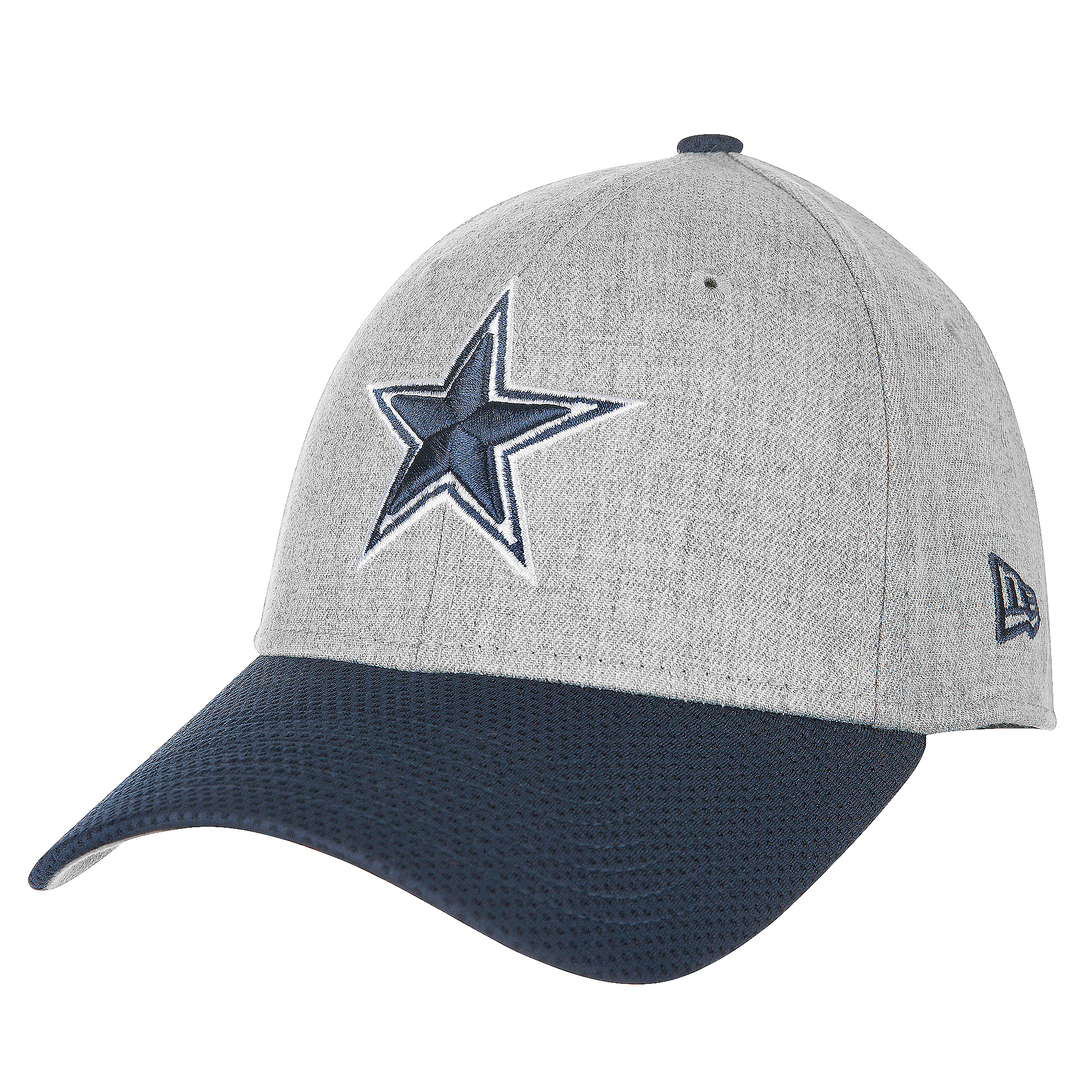 ... sweden dallas cowboys new era heather change up redux 39thirty cap  9049e 7bfcb e3582fd0a