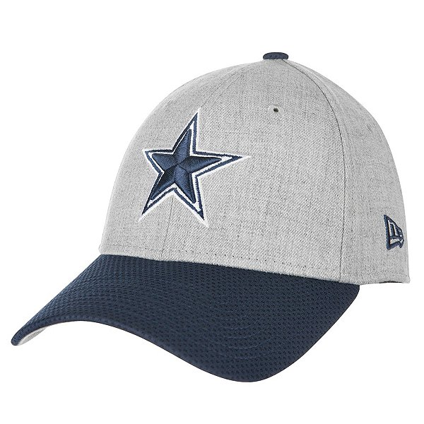Dallas Cowboys New Era Heather Change Up Redux 39Thirty Hat
