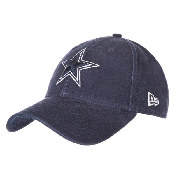 Dallas Cowboys New Era Core Classic 9Twenty Cap