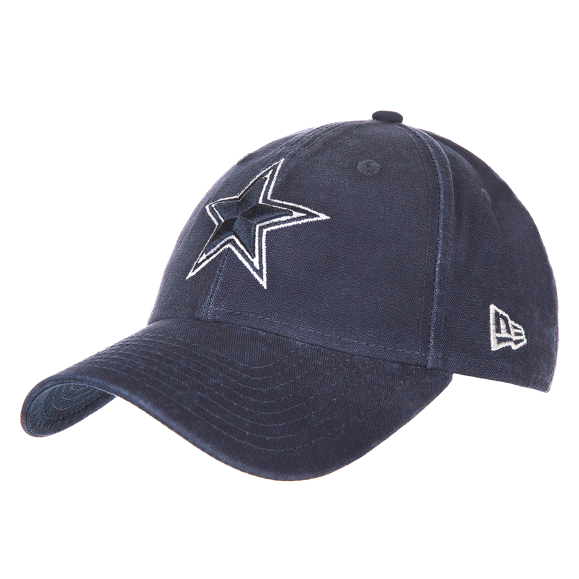 Dallas Cowboys New Era Core Classic 9Twenty Cap
